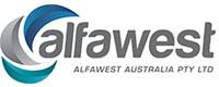 Alfawest Logo